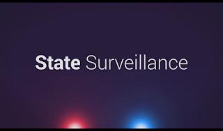 Apa Itu State Surveillance ?