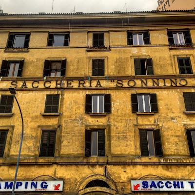 Ex Opificio Sonnino
