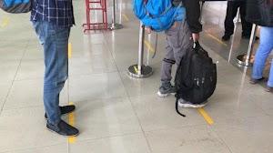DKI-Jabar Corona kebanyakan kasus, Pemerintah: jarak fisik Tak Jalan