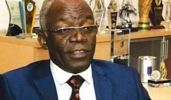 Use of private jet by Buhari's daughter illegal – Falana counters Presidency