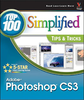 EBOOK ADOBE PHOTOSHOP CS3 100 TRICK