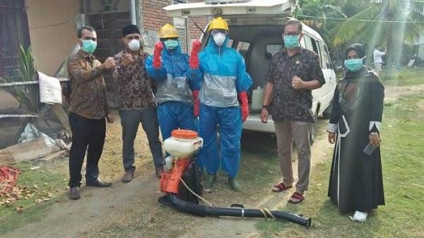 Mirip Kejadian di Kolaka, Jenazah PDP Corona di Aceh Dibuka Keluarga