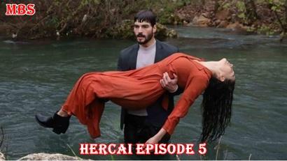Episode 5 Hercai