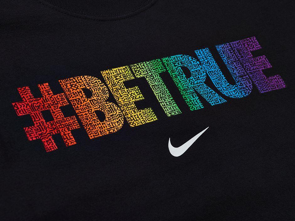 Nike e Converse lançam coleção em apoio ao mês do orgulho LGBT