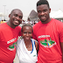 Photo of 68 yr old woman who completed the Lagos 42km marathon race today
