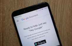What is Google Assistant and how can i use it?