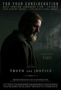 Truth and Justice (2019)