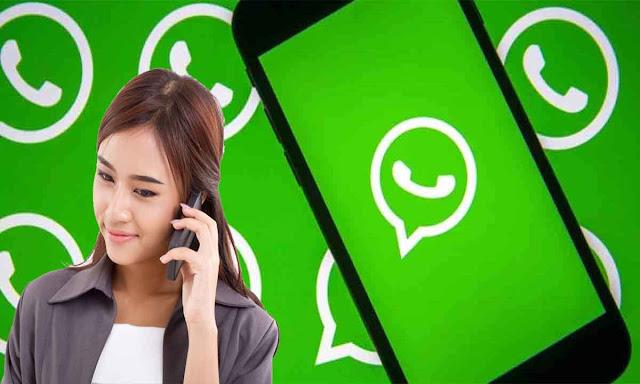 """واتساب تسجل 1.4 مليار مكالمة و فيسبوك 55 مليون """"لايف"""" في يوم واحد"""