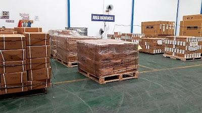 Biaya Import LCL Murah dari China Ke Indonesia