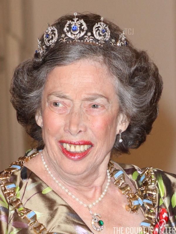 Princess Elisabeth of Denmark