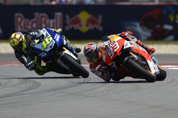 Jadwal Race MotoGP Malam ini  Hasil Kwalifikasi MotoGP