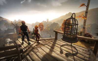 Brothers A Tale of Two Sons Download Full