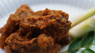 Daging Tenes Masakan Khas Bawean