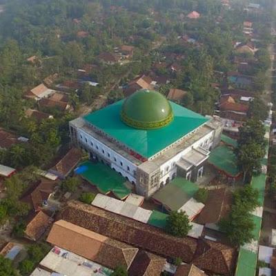 Masjid An-Nubuwwah