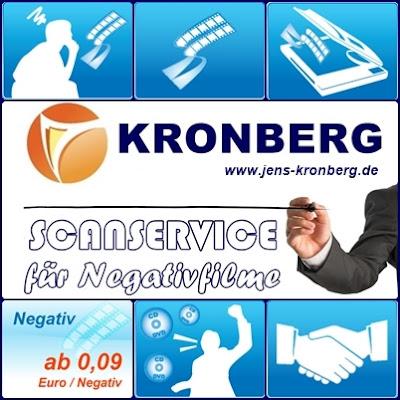 ScanService Kronberg Negativfilme digitalisieren
