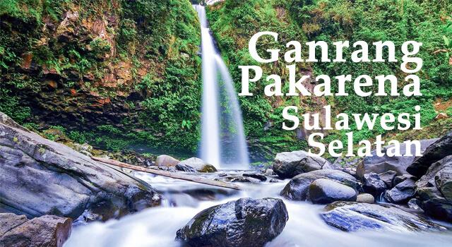 Lirik Lagu Ganrang Pakarena