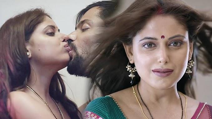 Sneha Paul sexy scene - Charmsukh ep22 (2021) HD 720p