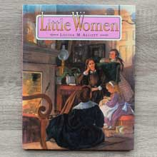 Little Women Novel