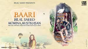 Baari Lyrics By Bilal Saeed