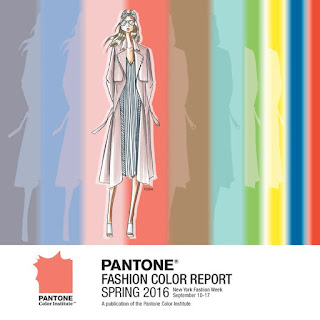 Sprinkle On Glitter Blog// Pantone Spring 2016, Pt 1