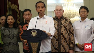 Foto/CNN Indonesia