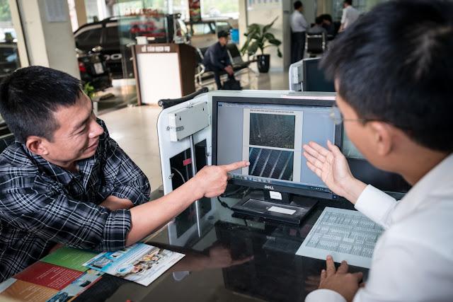Xe Innova 7 chỗ: Bí quyết thành công tại Việt Nam - ảnh 6