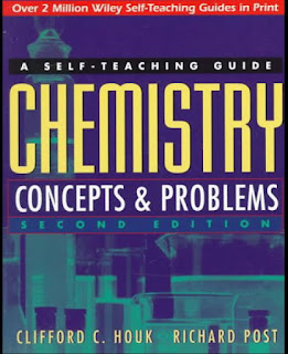Chemistry – Concepts and Problems by C. Houk, Richard Post 2nd edition