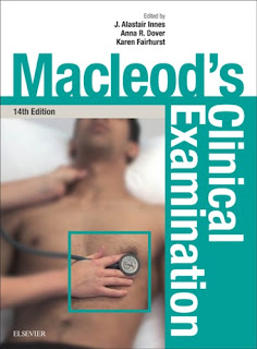 Macleod's Clinical Examination - 14 Edition