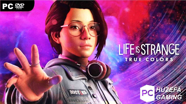 Life Is Strange True Colors Pc Game Free Download Torrent