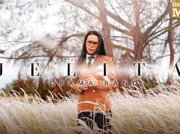 Lirik Lagu Jelita Drama Band