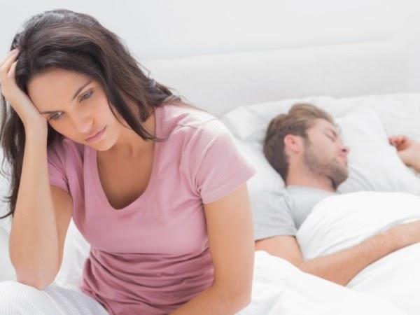 Tại sao đàn ông cảm thấy mệt mỏi sau khi sex?