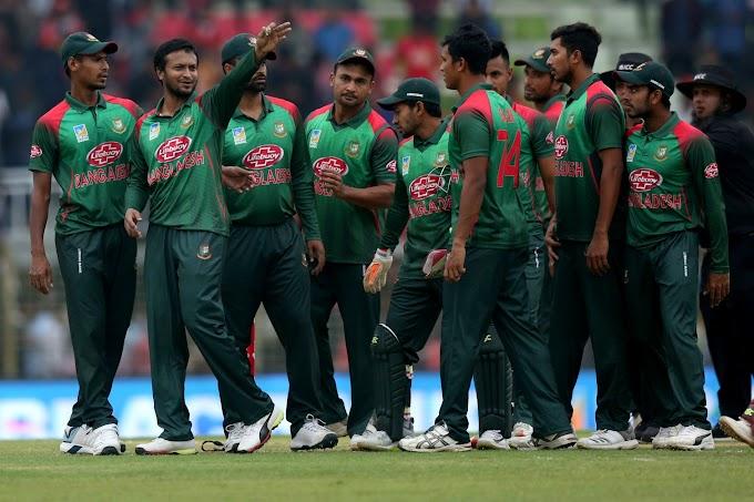 Bangladesh team reluctant to tour Pakistan