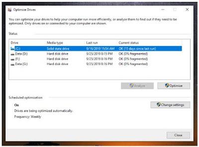 Cara Mudah Meningkatkan FPS di Windows