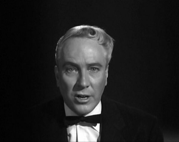 Criswell in Plan 9 From Outer Space