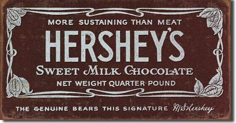 Dying For Chocolate Hershey Bar Chocolate Cake