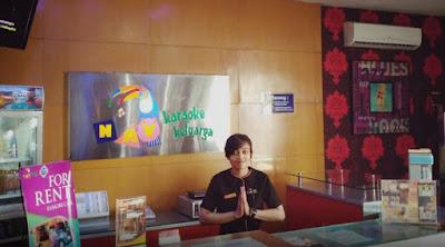Harga Room NAV Kampung Dalem Kediri Karaoke Keluarga