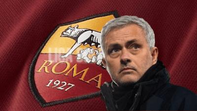 saham liga bola as roma naik lebih dari 21 persen setelah menunjuk jose mourinho sebagai pelatih