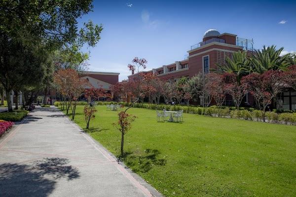 USFQ seleccionada entre las 7 mejores universidades de Latinoamérica para estudiar en el extranjero