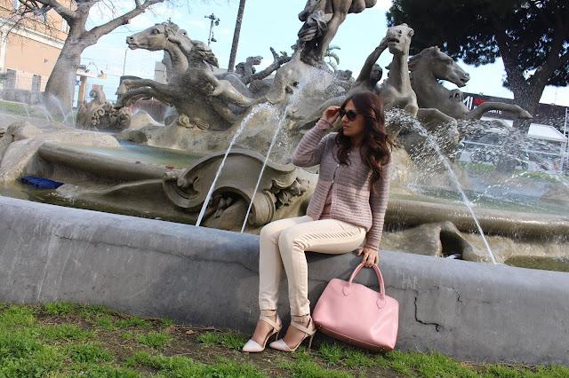 pantone sceglie rosa quarzo e azzurro serenity come colori della primavera estate 2016
