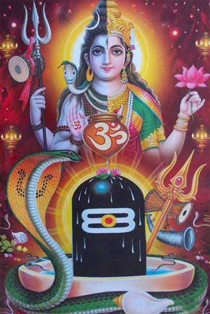 Arunachala Shiva – Rare Information About Arunachaleswarar Shiva