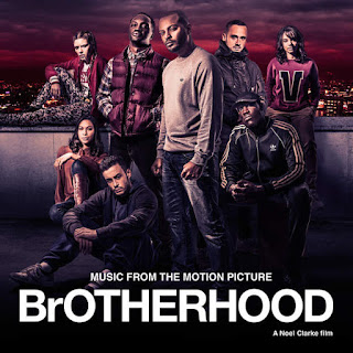 Various Artists - Brotherhood (OST) (2016) - Album Download, Itunes Cover, Official Cover, Album CD Cover Art, Tracklist