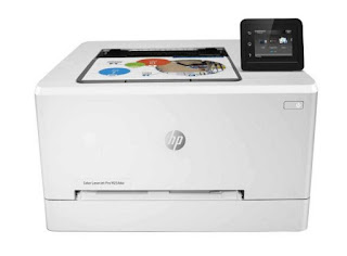 HP Color LaserJet Pro M255nw Driver Downloads And Review