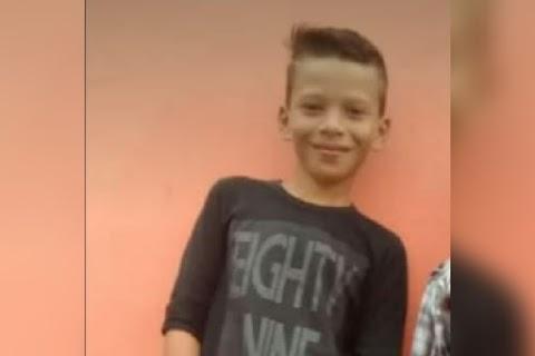 PEDREIRAS | Corpo de criança que estava desaparecida no Rio Mearim é encontrado