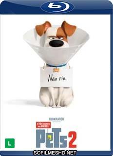 Baixar Pets - A Vida Secreta dos Bichos 2 Dublado Torrent