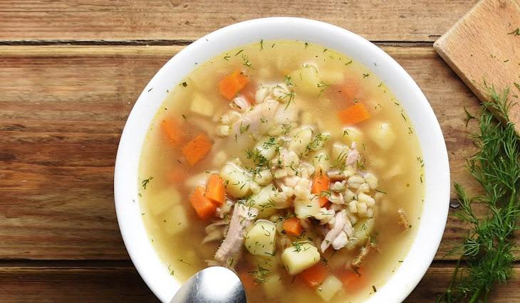 Poľská polievka