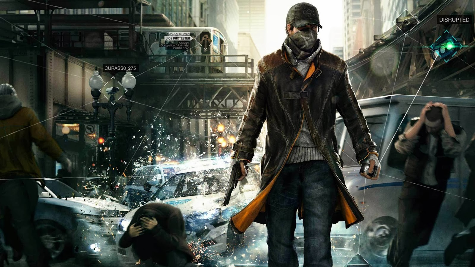 Gta 5 Cool Cars Wallpapers Watch Dogs Hd Wallpapers Walls720