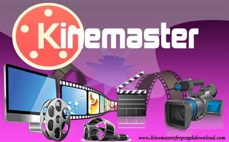 Download KineMaster For Pc Windows (10,8,8 1&7)