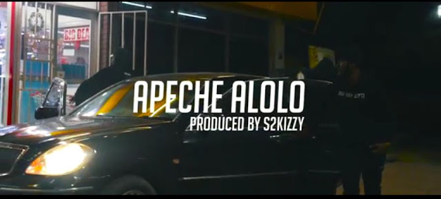 Joh Maker - Apeche Alolo Video