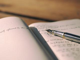 Tips Menulis Novel bagi Pemula