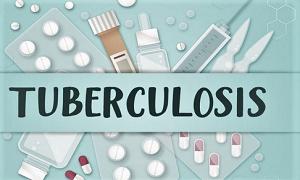 مرض السل أو التدرن tuberculosis